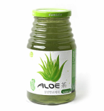 Damizle Honey Aloe Tea [580g, 1kg]
