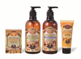 DABO Argan Essencial Body & Hand Set