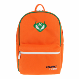 -kinki Robot- Coloring Round Backpack
