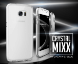Samsung Galaxy S7 edge _ Crystal Mixx _ mobile phone case