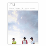 _JYJ_ LIVE DVD _NOW JAY AND 3HREE VOICES __ SECRET SESSIONS_
