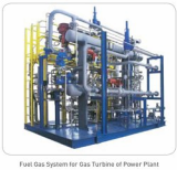 Fuel Gas Supply System