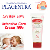 PLAGENTRA INTENSIVE CARE CREAM