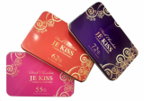 Jekiss Premium Dark Chocolate (tin)