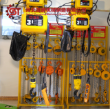 Mini Electric Wire Hoist