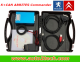 ABRITES Commander for Peugeot/Citroen PSA+Tag+Hyundai and KIA software