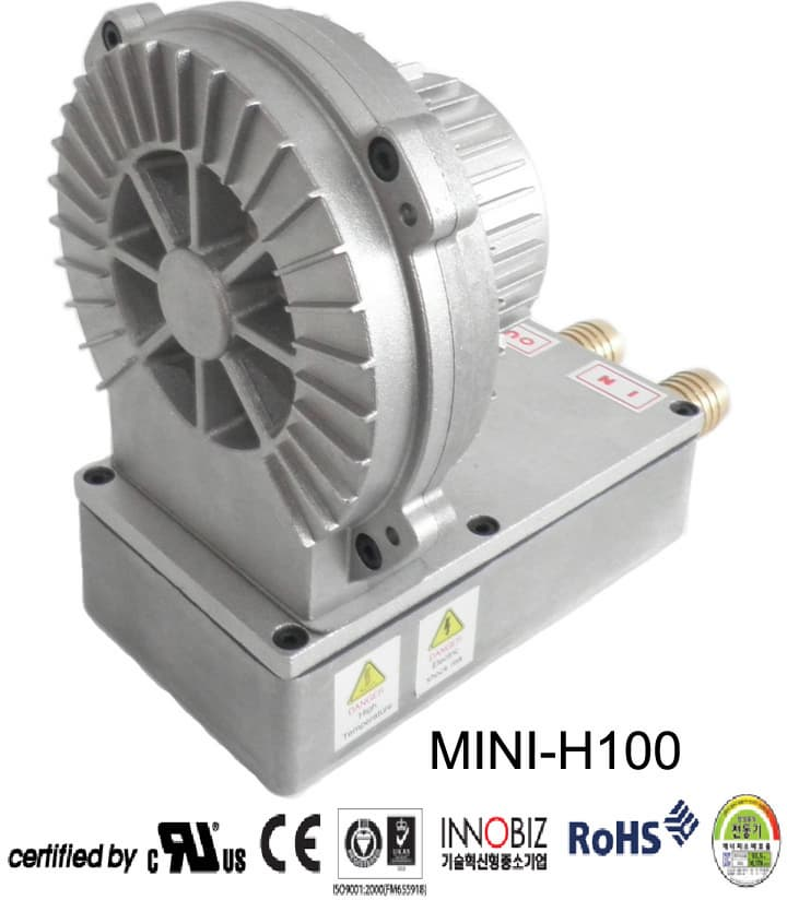 High Speed Blower Fans : High speed mini ring blower