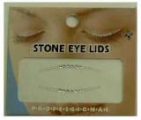 Stone Eyelids