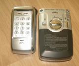 Digital door lock- keyless- Korea products