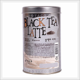 Blacktea Latte