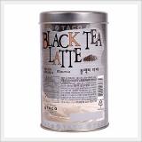 Blacktea Latte