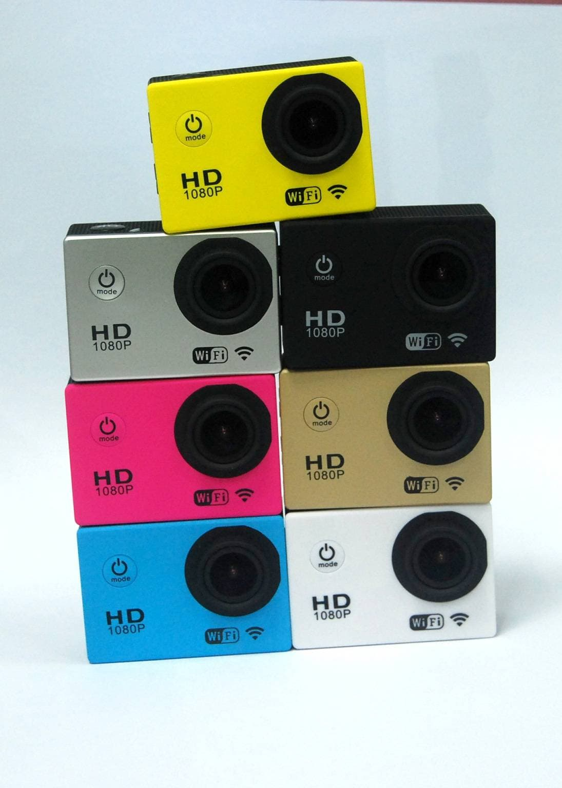Auto Transportationauto Electronics Tradekorea Sports Cam Action Camera Sport Mini 1080p H264 Full Hd No Wifi Product Thumnail Image
