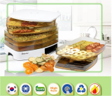 5 Layer Food Dryer _touch type_