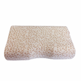 Beauty Memory Foam Pillow