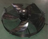 Cooling fan motor assembly