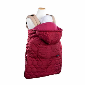 pognae baby carrier cover for winter from pognae co ltd