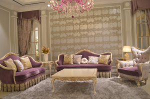 French Living Room Sofa Set Designs In Pakistan from Shenzhen Ekar ...