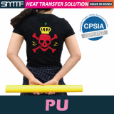Heat Transfer Vinyl PU HTV for Textile