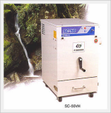 Ultra small dust collector