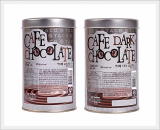 Cafe Chocolate/Cafe Dark Chocolate