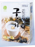 Damizle Nine Cereal Tea