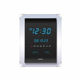 Digital wall-clock EWA Series