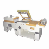Semi-Automatic Shrink Packing Machine
