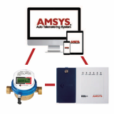 AMR _Automatic Meter Reading_ System