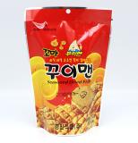 _baby kkuiman_ _ Grinded _ Baked fish_meat  snack _ _KJ4