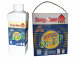 Orange Homecare Powder Laundry Detergenjt O2-UP