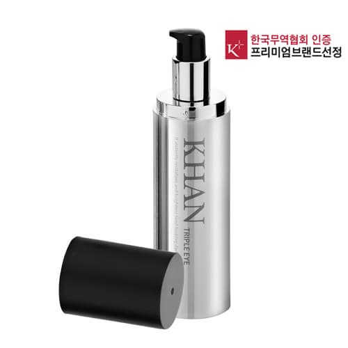 Eye serum_KHAN Triple Eye