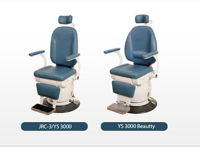 Medical Patient Chair Jrc 3 Ys 3000 From Jrmed Inc B2b