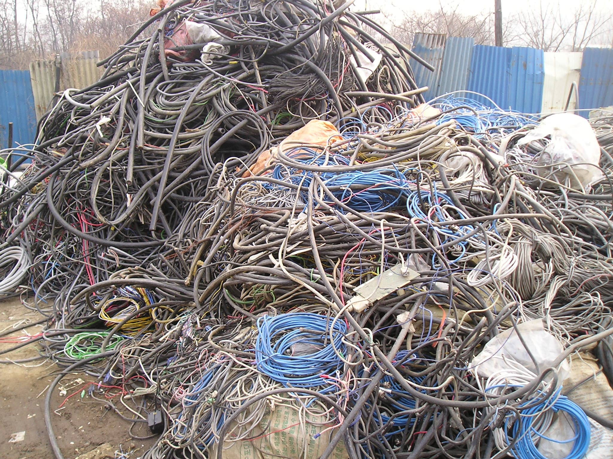 Copper wire scrap from WAS CO.,LTD. Manufacturers & suppliers