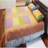 Earthing bedding set