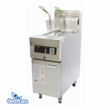 Commerical Gas deep Fryer