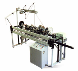 Automatic tipping machine