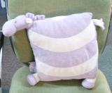 stuffed cushion, seat pillow,cushion