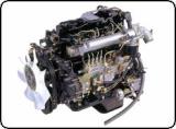 Diesel Engine -D4AL-V