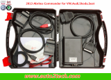 ABRITES Commander For VAG,VW, Audi, Seat, Skoda +Toyota+Tag+Hyundai and KIA software