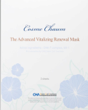 The Advanced Vitalizing Renewal Mask Pack