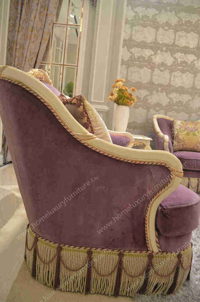 French Living Room Sofa Set Designs In Pakistan