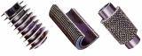 HIGH FREQUENCY WELDED FIN TUBE _Solid _ Serrated _