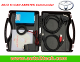 ABRITES Toyota/Lexus/Scion Commander +Tag+Hyundai and KIA software