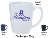 The Best Promotions Standard U Shaped Coffee Mugs