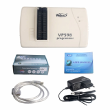 Wellon VP598 Universal Programmer Upgrade VP_390 Replacement