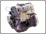 Diesel Engine -D4BB-V
