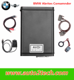 ABRITES Commander for BMW(+Tag+Toyota+H&K software)