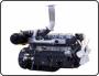 Industrial & Generator Engine -D6AC  (Auto Engine)
