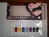 Two Way Nail Art Pens