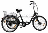 3 Wheel Bike with Motrorized Trike ET34